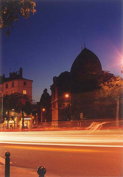 Paris_sunset_templere